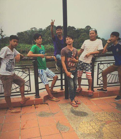 Tunas Baru Group.. Relaxing First Eyeem Photo