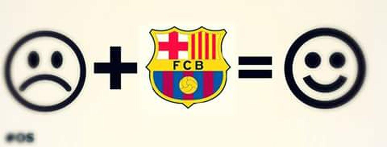 FCBarcelona  Catalunya FCB Best Club In The World