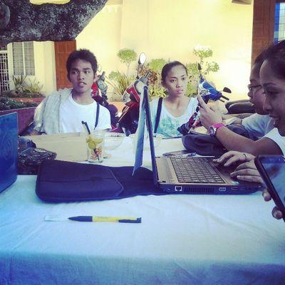 Voter's Assistance Desk Vad PYM Meeting