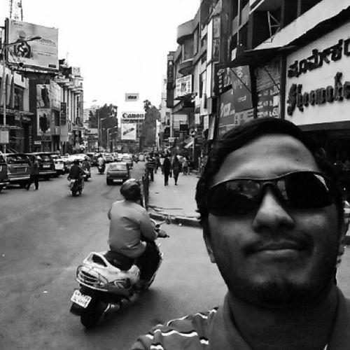 Bangalore Mg Rd after 2years.... Mgroad Weekends India Windowshopping F4F Followforfollow Follow4follow