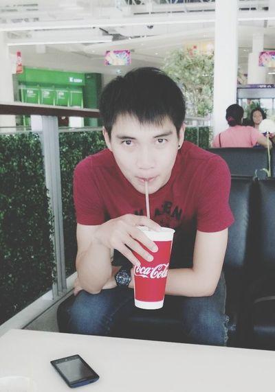 Drink cola *-*