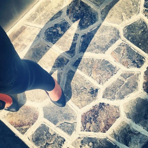 Shadows Shoes Sun Stone abudhabi uae albateen
