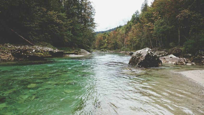 Salza River Austria rafting Enjoying Life