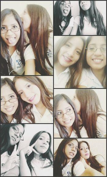 I Love You ❤ Sisters♡