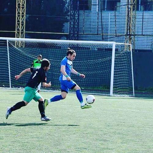 Mac Futbol First Eyeem Photo