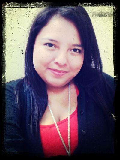 Buuenos friosdiias :) bonito martes bendiciones♥ First Eyeem Photo
