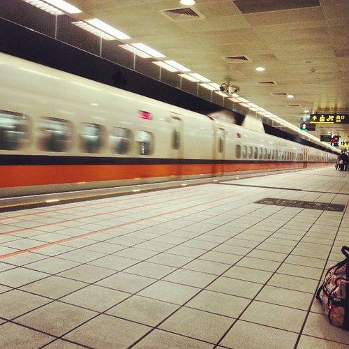 Highspeedrail Rail