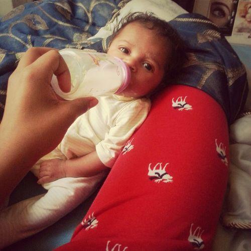 my Imani Baby