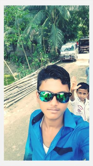 Raj First Eyeem Photo