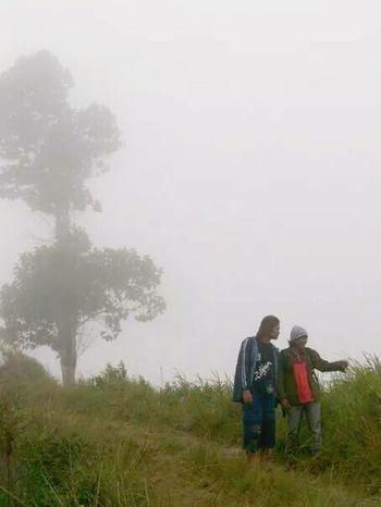 lereng mahawu ... North Sulawesi - Indonesia