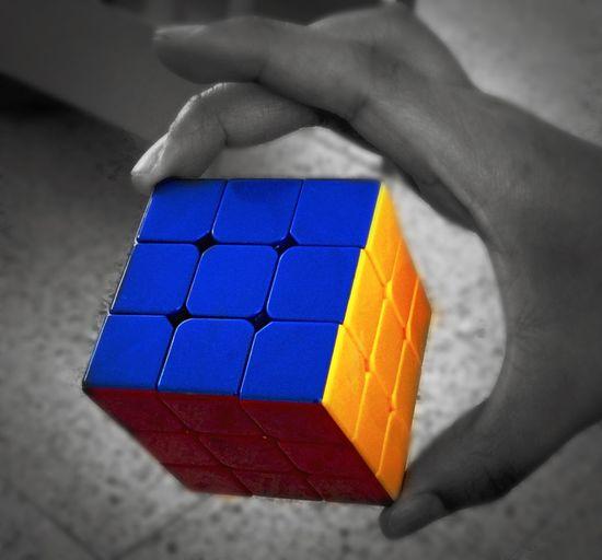 Precision Rubik's Cube Perfect 2:00 minutes ? Record