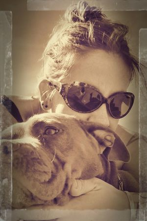 Girlsday Pitbull Love My Pet Check This Out Dog❤ Red Nose Pit Ruby's World My Dog Mansbestfriend Chillin' My Dog Is Cooler Than Your Kid. Loving Life! Me & my girl, Ruby-Doo.. chillin on a Beautiful Day