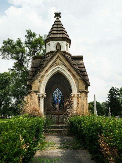 Walcutt Gay Greenlawn Graveyard Cemetery