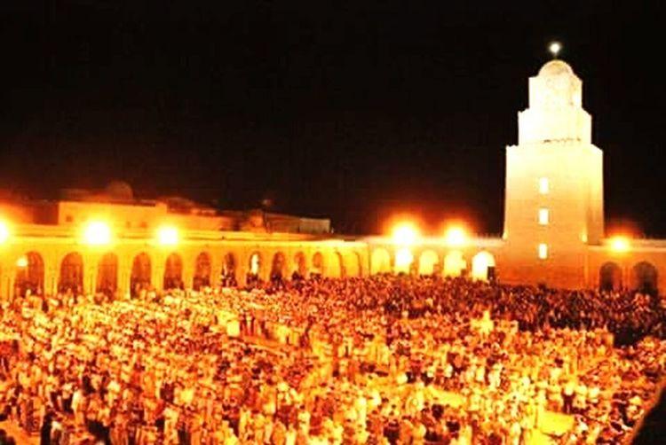 رمضان رمضان_يجمعنا عقبة القيروان صيام Holyplace