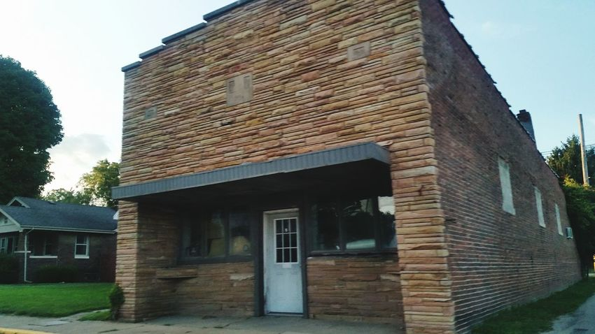 Business Finance And Industry Façade Architecture Building Exterior Sky Built Structure Brick Wall Historic