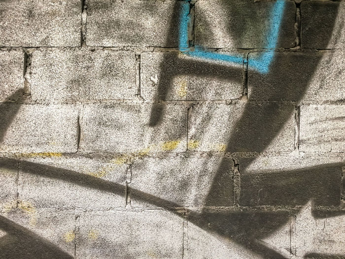 Abandoned Aged Architecture Backgrounds Block Brick Wall Built Structure Cement Wall Concrete Wall Contemporary Deserted Design Drawings Full Frame Graffiti Art Graffiti Wall Modern No People Outdoors Pattern Shape Spray Paint Style Teenager Textured