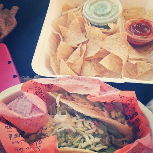 Tacos Nachos Calimex Delicious Hothothot Iaskedformild Foodporn Instafood
