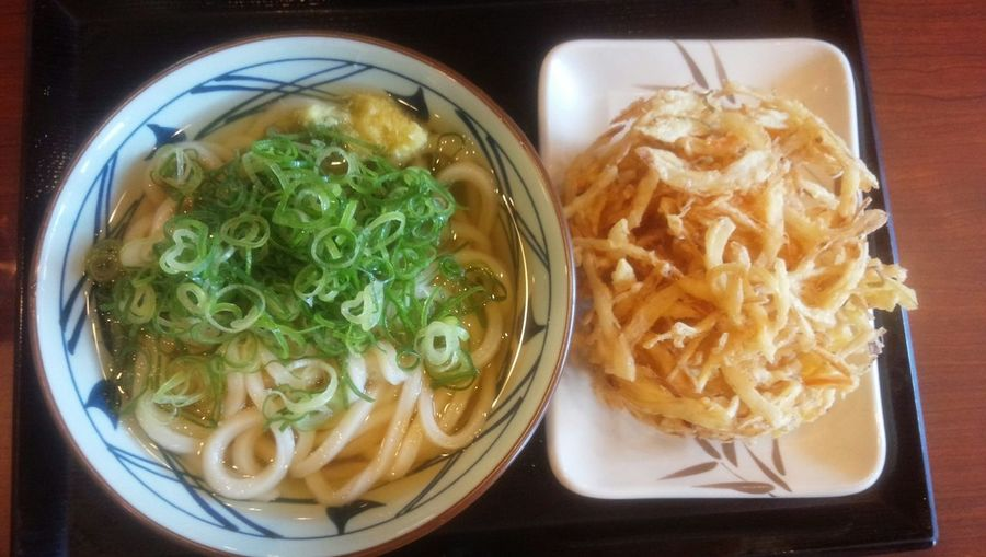 Lunch Noodles Streetphotography Amagasaki うどんなう! うどん