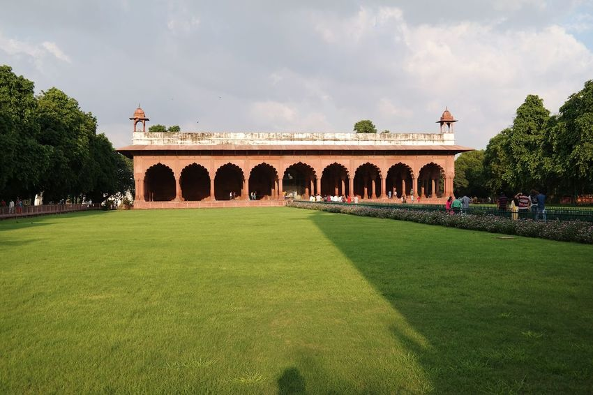 Light Shadow Palace Focus Object Capture The Moment Indian Culture  Lifestyles The City Light Pattern Pieces Landscape_Collection Landscapein Red Fort , New Delhi