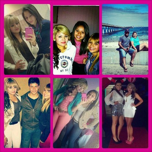 My Love Ones :)