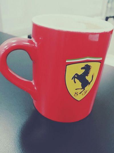Ferrari Ferraricoffeemug Coffee Time Coffee ☕ Favcoffeemug Coffeemug Coffee #cafe #instacoffee #TagsForLikes #cafelife #caffeine #hot #mug #drink #coffeeaddict #coffeegram #coffeeoftheday #cotd #coffeelover #coffeelovers #coffeeholic #coffiecup #coffeelove #coffeemug @TagsForLikes #coffeeholic #coffeelife Ferrari World