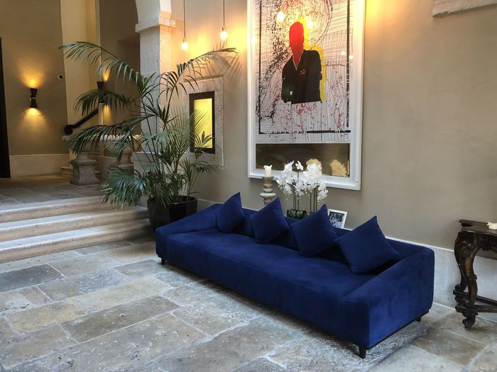 Boutique hotel lobby in Lisbon, Portugal Lisbon Portugal Architecture Built Structure Indoors  No People Lighting Equipment Luxury Boutique Hotel Lobby Domestic Room Furniture Home Interior Sofa Illuminated Decoration Plant Pillow Stuffed Potted Plant Window Flooring Cushion Living Room Home Showcase Interior Electric Lamp Coffee Table