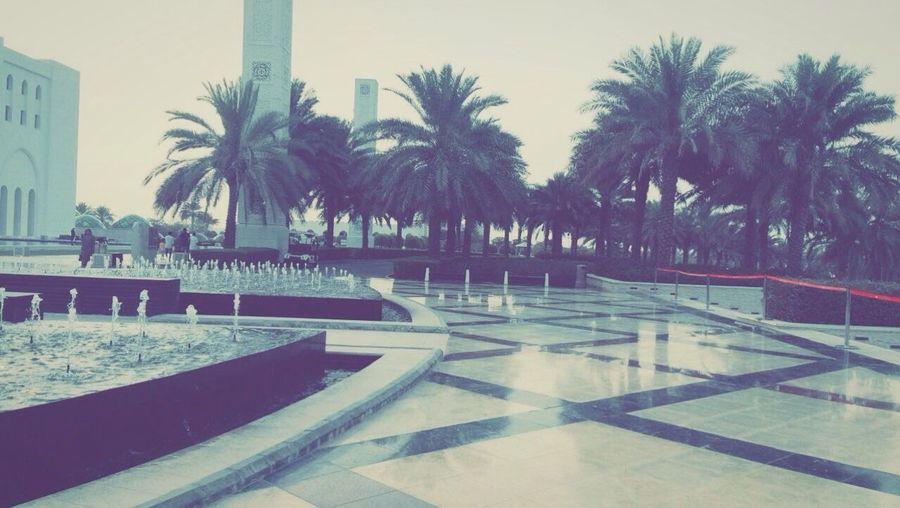 مسجد الشيخ زايد الكبير ❤️