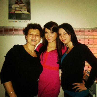 Love Them Family Great partyimreallyhappy