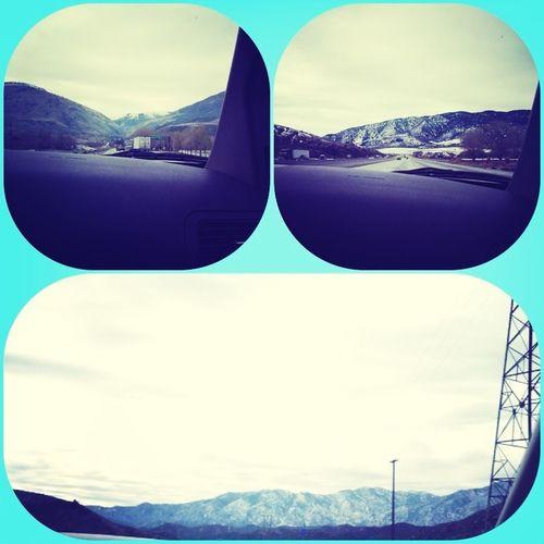Going Through The Grapevine To Valencia