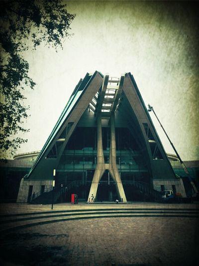 Teater Besar Taman Ismail Marzuki