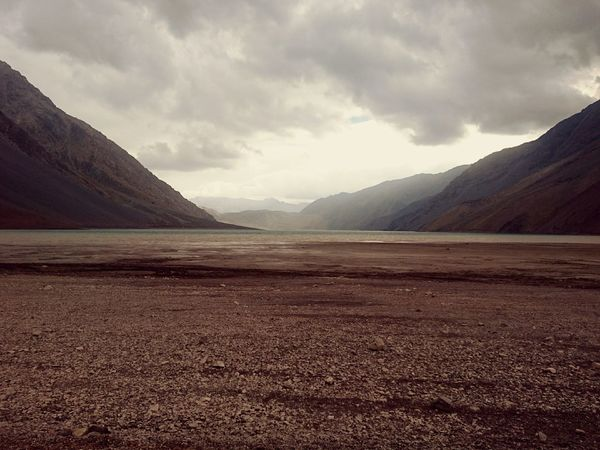 Paisaje Montañas❤ Embalse El Yeso Cajon Del Maipo Natural Paisaje Natural Fotografia Viaje A Santiago Viaje Relax❤️ Relaxing Relaxation Mountain Nature Cold Temperature Beauty In Nature Rural Scene Nubes Nubes Y Cielo First Eyeem Photo