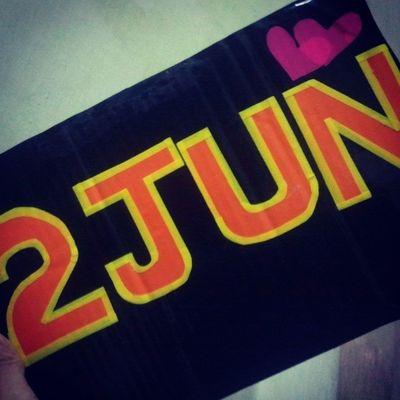 Cặp đôi bê đê Doojoon Junhyung 2jun Forever welove2jun