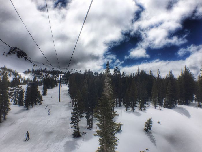 Chairlift Check This Out Mammothstories From My Point Of View From My Perspective Hanging Out Enjoying Life The Great Outdoors With Adobe