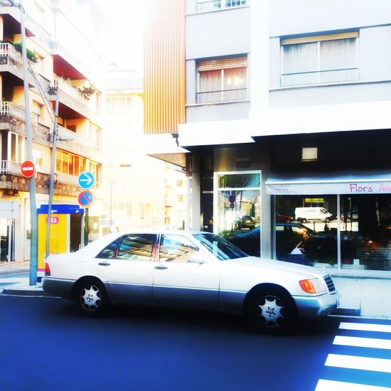 Mercedes-Benz City Street Transportation City Life Building Exterior CityMercedes Car Land Vehicle Architecture No People Cityscape Outdoors Car Day Mercedes City City Street Transportation City Life Building Exterior Land Vehicle Architecture No People Yellow Taxi First Eyeem Photo