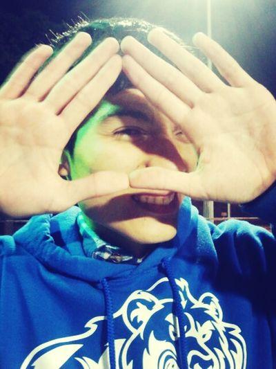 No I An Not A Illuminati