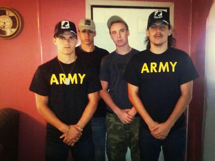 My Guys<3