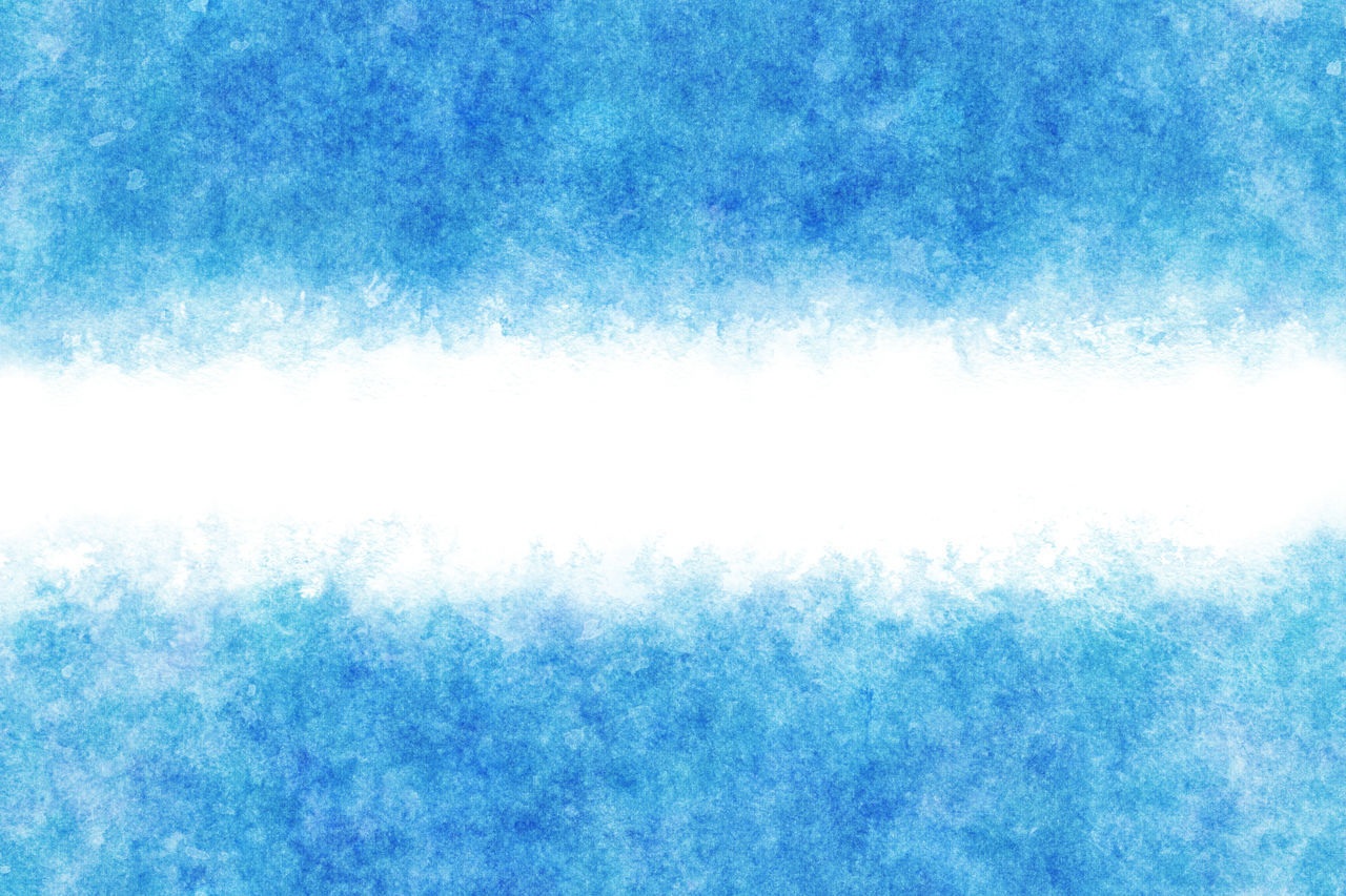 blue, backgrounds, abstract, nature, no people, bright, white color, textured, winter, pattern, sky, cold temperature, cloud - sky, holiday, vibrant color, close-up, outdoors, snowflake, snow, turquoise colored, brightly lit, abstract backgrounds, textured effect, watercolor paints, ornate