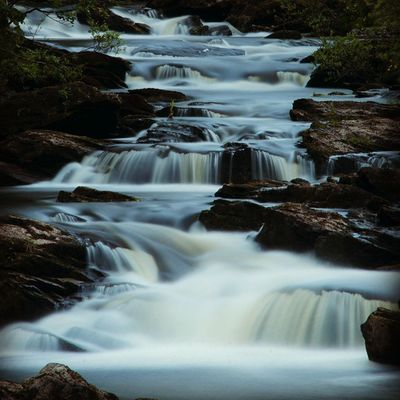 "One more from Falls of Dochart ISO 100, f25, 15""sec. Princely_shotz Ig_shutterbugs Nature_sultans Loves_Scotland BonnieScotland Igbest_shotz Naturelover_gr Ig_landscapes Bnwscotland Insta_Scotland Loves_Scotland Master_shots Nature_wizards Loves_nature Landscape_captures Ig_scot Ic_water Ig_bliss Icu_britain Britains_talent Jaw_dropping_shots Nature_best_shots Global_hotshotz Fallsofdochart Nikond7000 nikonphoto"