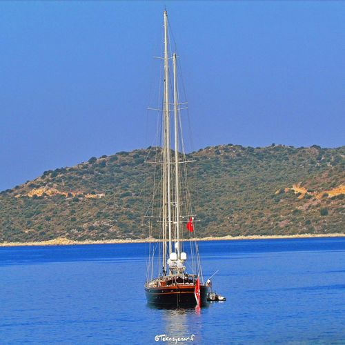 Kaş mavi yolculuk Blue Kas Mavi Yolculuk Yacht Tekne Turu