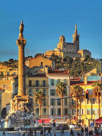 Topview Streetphoto Streetphoto_color HDRphoto HDR Streetphotography Marseille Monument Le Sud 💜 Marseille Je T'aime Marseillecartepostale📮 Marseille City Marseille City Architecture Street Photo Building Exterior HDR HDR Street Photography Marseillerebelle