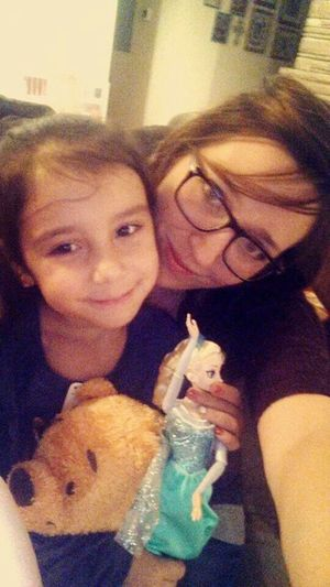 Toys! Winnie The Pooh  Frozen Christmas Time Princess Niece