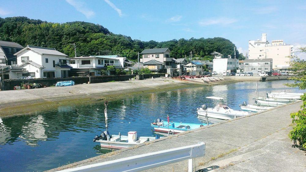 和歌山 Wakayama Japan Riverside Htcbutterfly