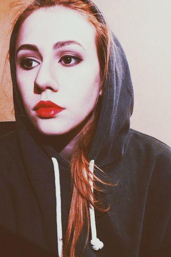 Selfie Gothic
