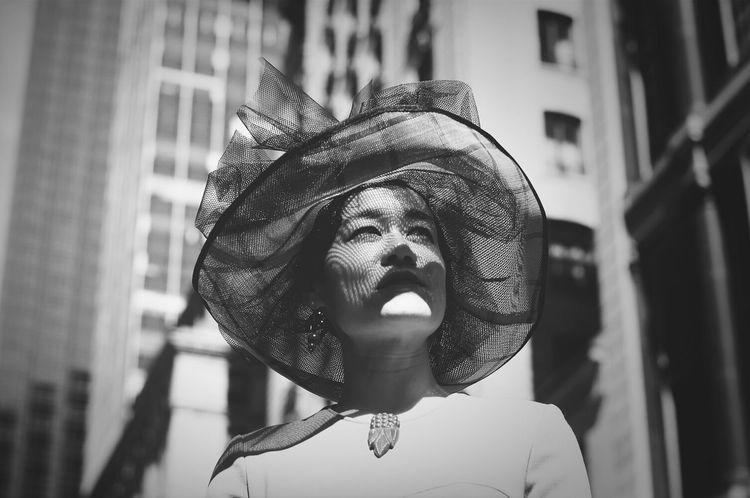 New York 2012 Woman Streetphotography Photography New York