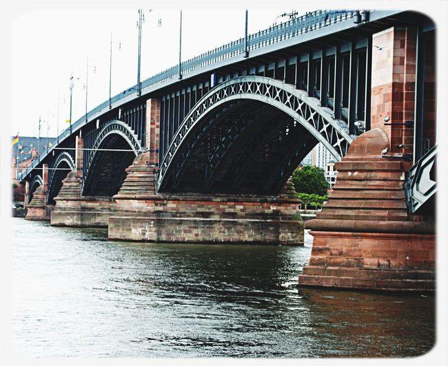 Architecture Bridges Bridgesaroundtheworld Germany Wiesbaden