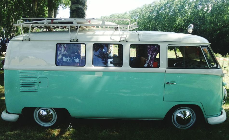 VW bus camper baby blue and white Transportation Car Arts Culture And Entertainment Volkswagens Volkswagenbus Hollyday Vacations