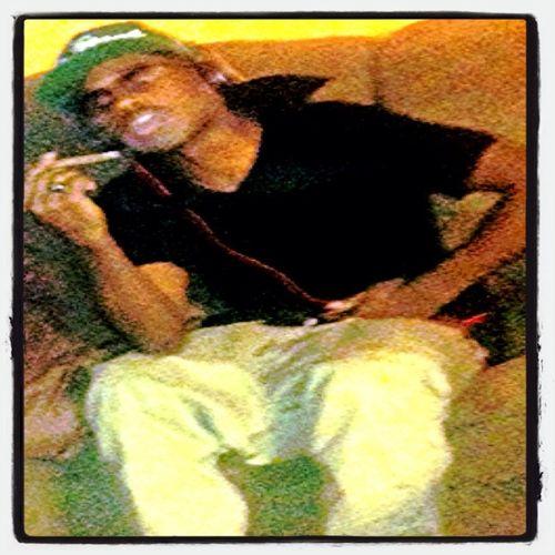 Big Kush Smoker