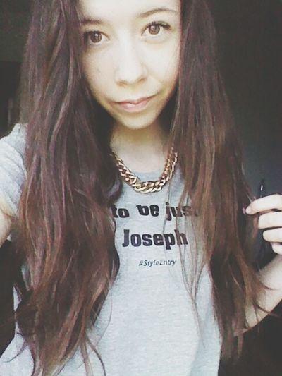 Polishgirl Joseph Styleentry Sweet Smile Sunnyday