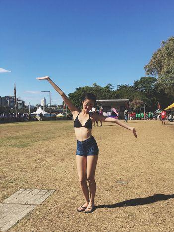 That's Me Hi! Cute Brisbane Hottie Fun Sunny LongLegs Asiangirl