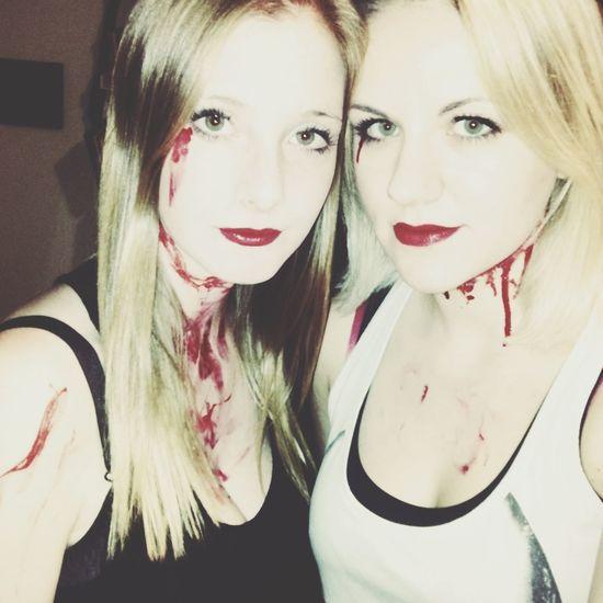 LastWeekend  Halloween Party Bestfriend